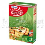 30 pizza vanoise