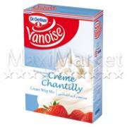 72 creme chantily vanoise 72g