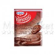 75 creme dessert chocolat