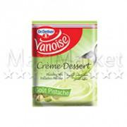 78 creme dessert pistache
