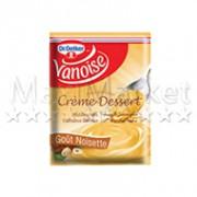 79 creme dessert noisette