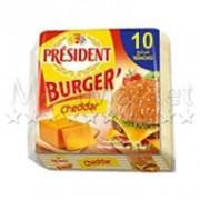 108 slice burger pres