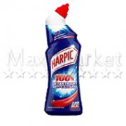 101 harpic 100 detart