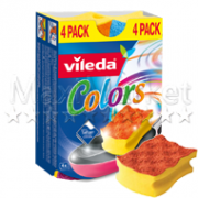 54 vileda colors