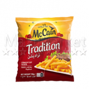 10 mccain tradition