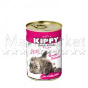 101 Kippy Tenero Salmone