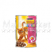 113 friskies junior sachet