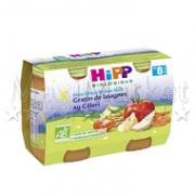 113 hipp gratin lasagne