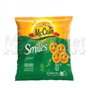 13 mccain smiles