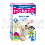 14 materna riz
