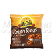20 mccain onion rings
