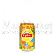 26 lipton peche 33cl
