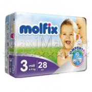 26 molfix t3