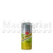 26  schweppes citron 33cl