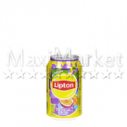 27 lipton tropical 33cl