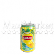 28 lipton mangue 33cl