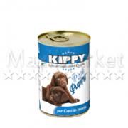 4 kippy puppy