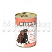 5 Kippy Agnello con Salmone