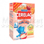 5 cerelac fruits