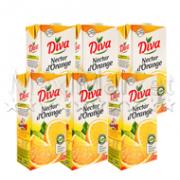 7 diva orange 6 20cl