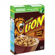 8 lion 400g