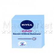 9-Nivea-Baby-savon