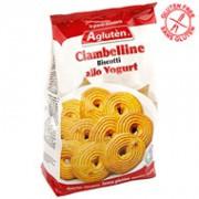 Ciambelline-Allo-Yogurt