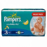 T3-Pampers