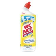 110 wc net bleach lemon