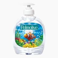 2 Palmolive Savon Liquide Aquarium 300 ml
