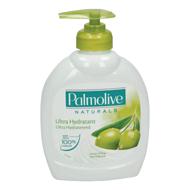 4 Palmolive olive savon main