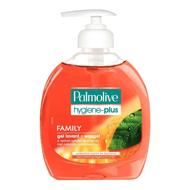 5 palmolive hygien plus
