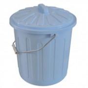 poubelle-bleu-maison