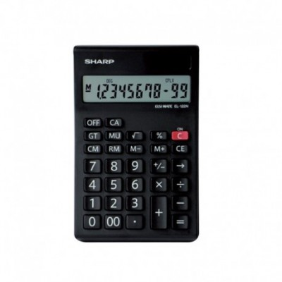 calculatrice-sharp-122