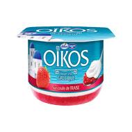 oikos-fraise
