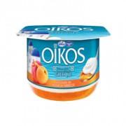 oikos peche abricot
